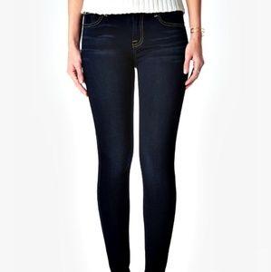 7 For All Mankind Legging Skinny Jeans (sz.4)